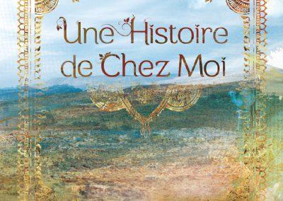 Livre Une Histoire de Chez Moi