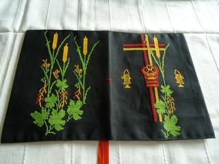 Pochettes pour Magnificat