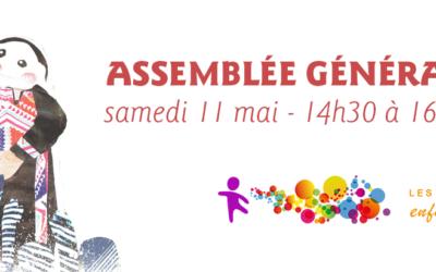 AG 2019 – samedi 11 mai à Lutry